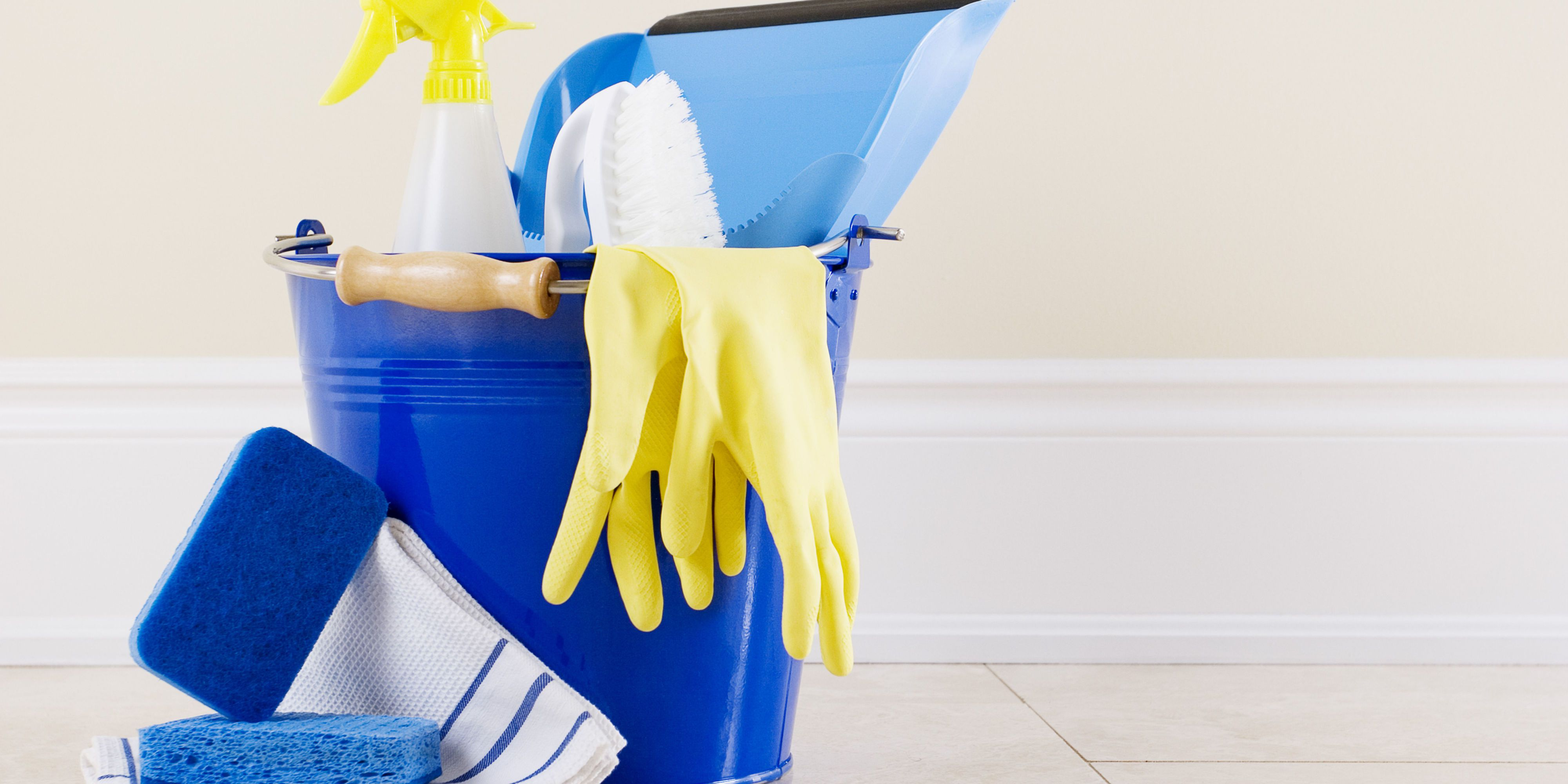 Deep Cleaning Services Barnet