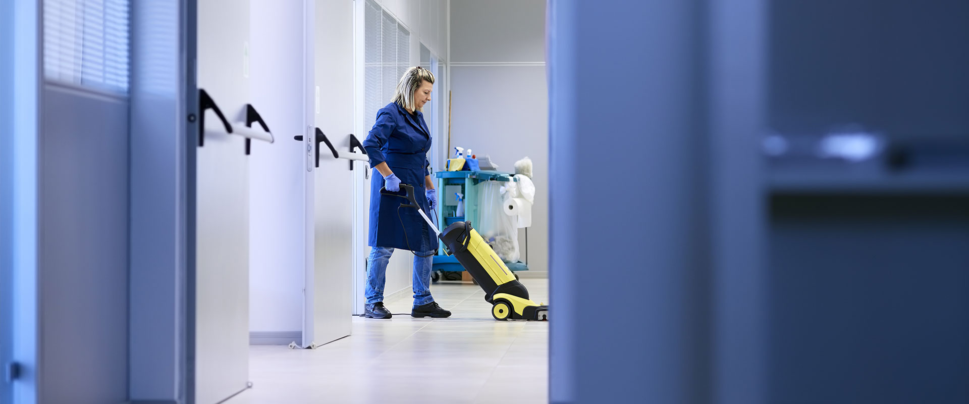 Professional Cleaning Services Newham