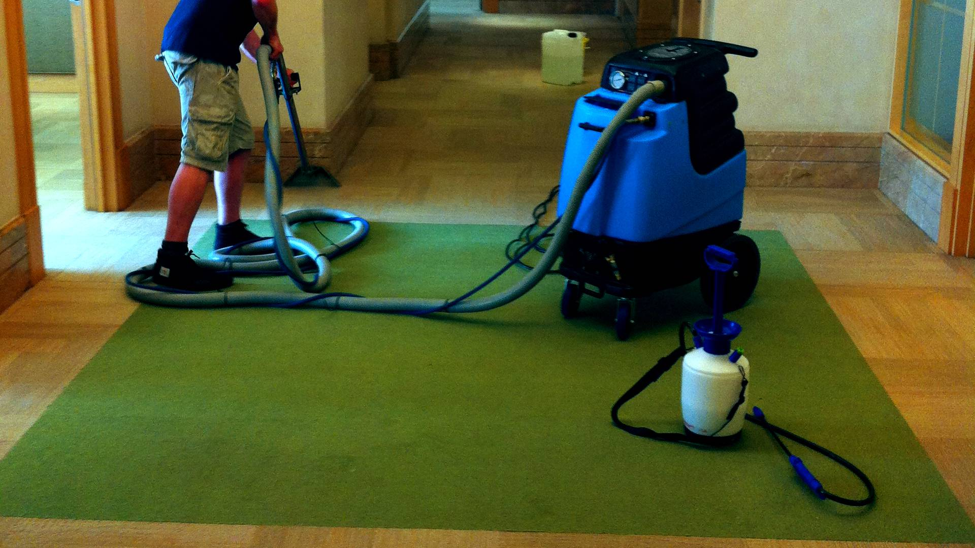Deep Cleaning Services Bromley