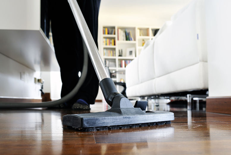House Deep Cleaning London