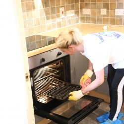 Deep Cleaning Services London
